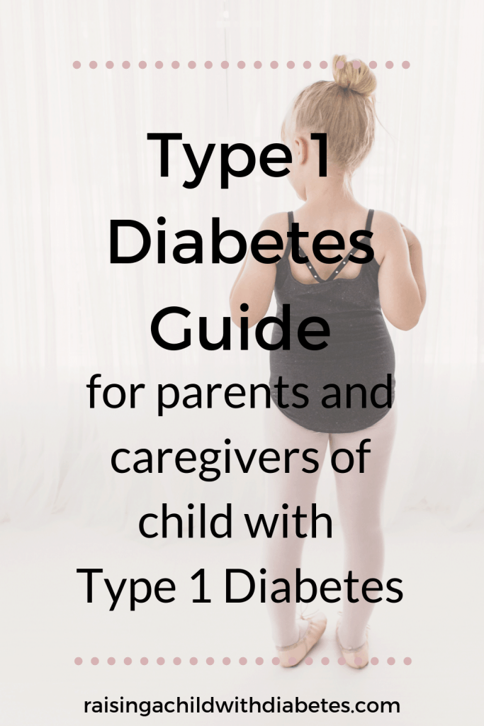 Type 1 Diabetes is an autoimmune disease where the person's pancreas stops producing insulin. It is very different from Type 2 Diabetes, where the person still produces insulin, but its production is not enough, or the person is insulin resistant.