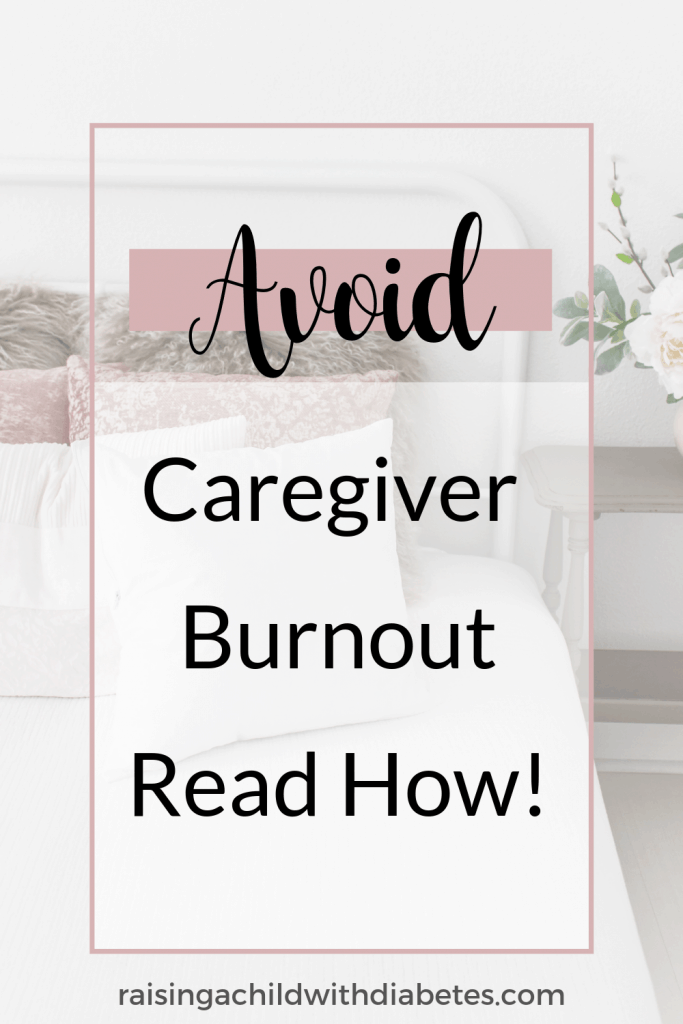 Let's talk about burnout. As a parent of a child with type 1 diabetes, the burnout is real, and it can happen fairly quick. A diabetes diagnoses can be very overwhelming. As caregivers, and sole providers of our little warriors, we need to find the time to have self care. #diabetes #parents #caregiver #mentalhealth